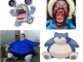 Just some Real Pokemons!
