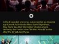 Random Star Wars facts