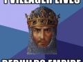 Age Of Empires Logic