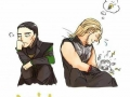 For Asgard!
