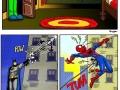 Superheroes fun time