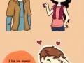 I like you anyway