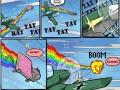 How Rainbows work