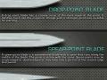 Knife blade guide