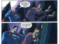 Superman about his powers