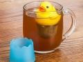 Creative tea infusers