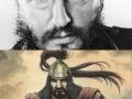 Castro vs. Khan