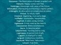 Beautiful words in English