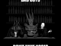 Common point of bad guys
