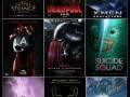 Films releasing in 2016