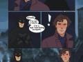 Batman meets Sherlock.