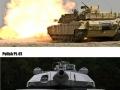 World's latest battle tanks