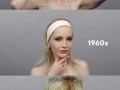 Russia's 100 years of beauty