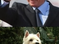 Friendly Putin