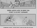 10 year old studies judo..