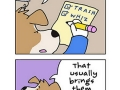 Beagle Cop!