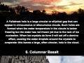 Cool natural phenomena