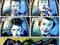 The epic plot twist of Joker
