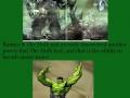 Hulk facts
