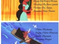 Origins of Disney names
