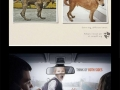 Thought-provoking ads