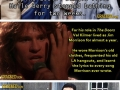 How actors got into character