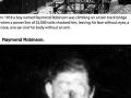 Origins of horror legends