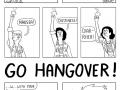 Captain Hangoverrrr!