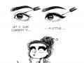 Girls be like..