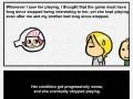 Story of Animal Crossing