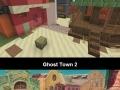 Spirited Away in Minecraft