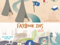 Facebook then & now