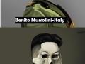 Dictators around the world