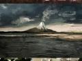 Thirty minute paintings