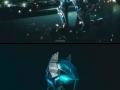 3D Arkham Knight costume