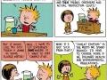 Calvin & Hobbes 1993