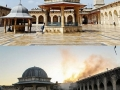 Damascus, before & after