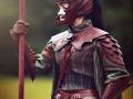 Female warriors pt.2