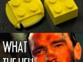 The hell Lego??