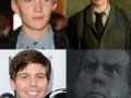 Harry Potter prequel?