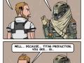 Titanfall logic