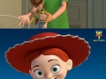 Toy Story theory
