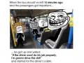 Troll driver