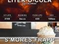 Burning off food