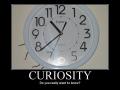 I'm Curious