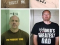 Mugshot t-shirt fails