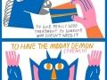 Idioms around the world