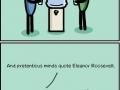 Water cooler philosophy