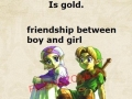 Lessons from Zelda