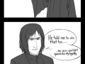 If Snape survived